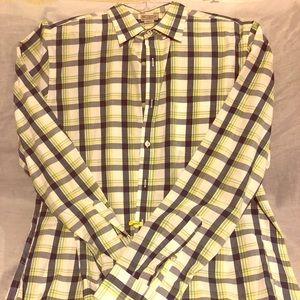 J Crew men's summers shirt Make me an offer 😜